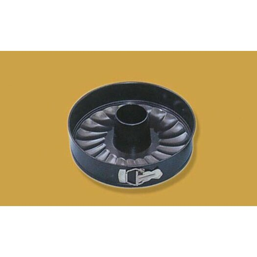 Paderno World Cuisine Non-Stick Fluted Spring form