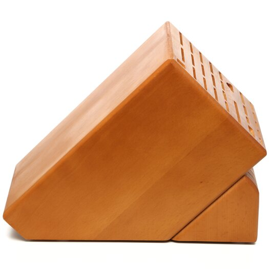 Wusthof 35-Slot Knife Block