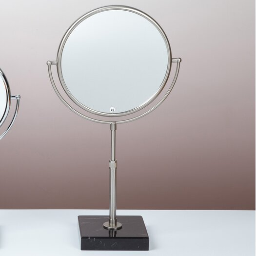 Bissonnet Kosmetic Olympia Makeup Mirror