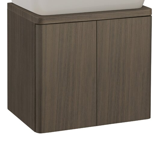 "Bissonnet Emma 19.7"" Bathroom Vanity Base"