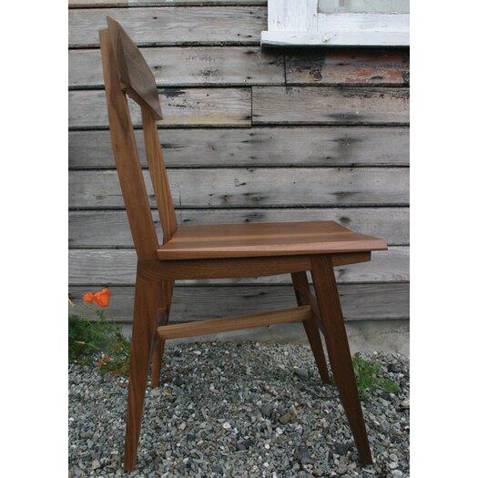 Semigood Design Rift Side Chair (Set of 4)