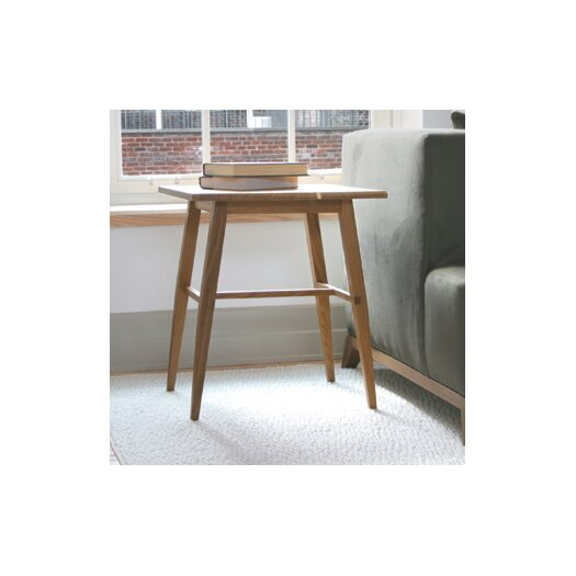 Rift End Table