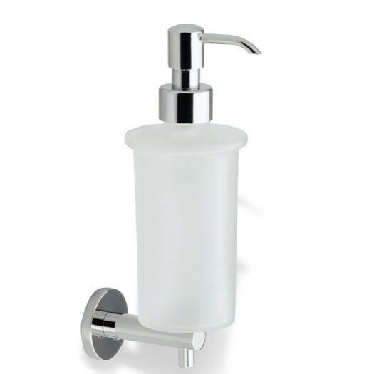 Stilhaus by Nameeks Venus Wall Mounted Soap Dispenser