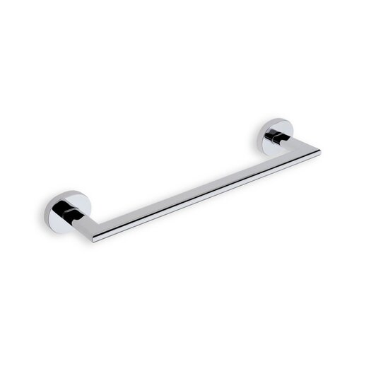"Stilhaus by Nameeks Diana 13"" Wall Mounted Towel Bar"