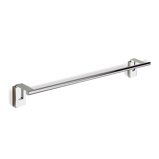 "Stilhaus by Nameeks Quid 23.6"" Wall Mounted Towel Bar"
