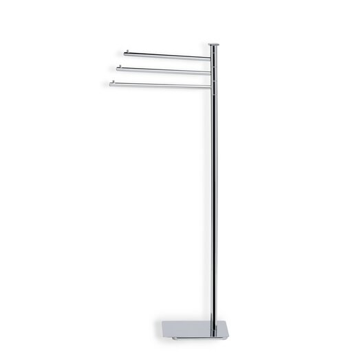 Stilhaus by Nameeks Quid Free Standing Towel Stand