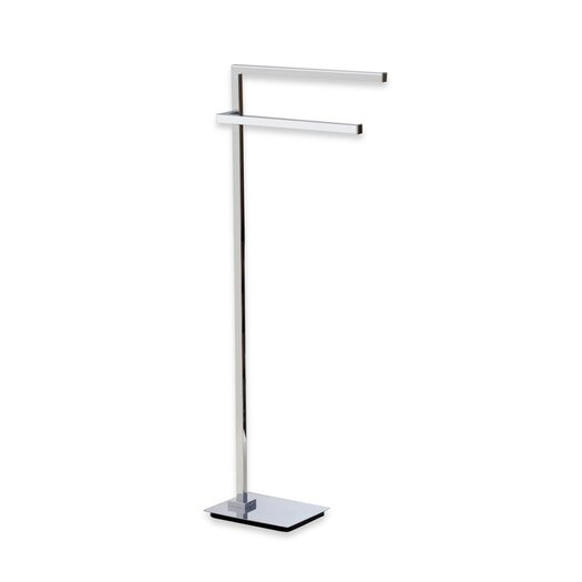 Stilhaus by Nameeks Urania Free Standing Towel Stand
