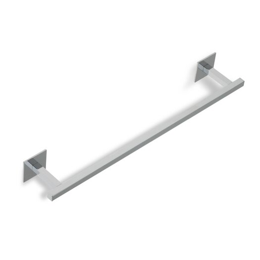 "Stilhaus by Nameeks Urania 17.9"" Wall Mounted Towel Bar"
