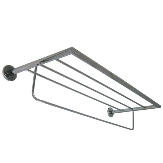 Stilhaus by Nameeks Fluid Wall Mounted Towel Holder