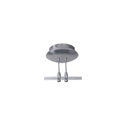 LBL Lighting Fusion Monorail 600W Magnetic Surface Mounted Transformer - Multiple Voltage Options