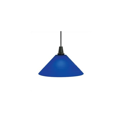 LBL Lighting Nube 1 Light Pendant