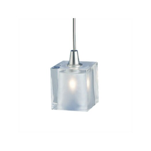 LBL Lighting Rocks 1 Light Mini Pendant