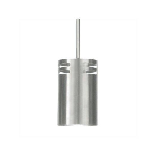 LBL Lighting Volo 1 Light Mini Pendant