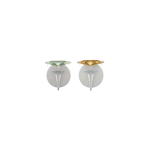 LBL Lighting Dimensions 1 Light Wall Sconce
