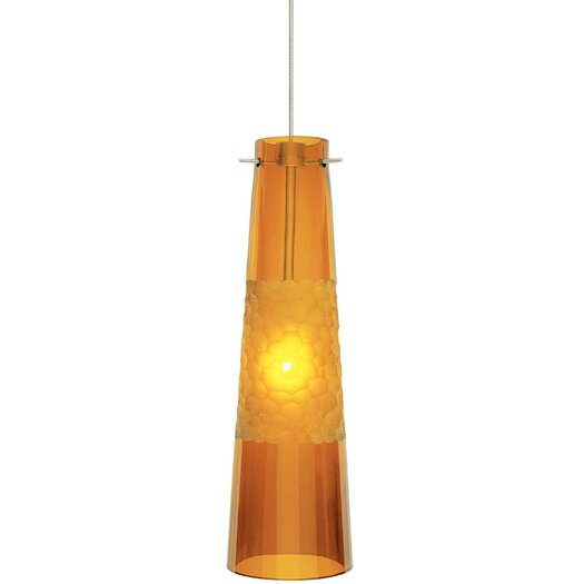 LBL Lighting Bonn 1 Light Pendant