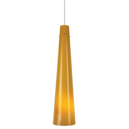 LBL Lighting Pavia 1 Light Pendant