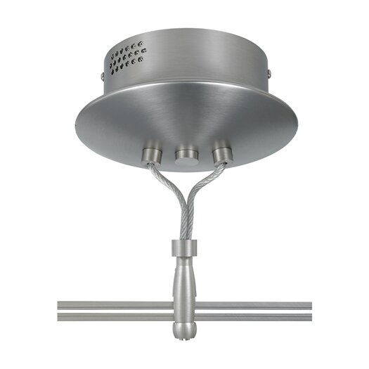 LBL Lighting Fusion Monorail 300W AC Electronic Surface Mounted Transformer