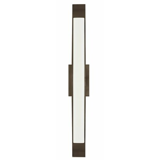 LBL Lighting Linear Dover Bath Bar Light