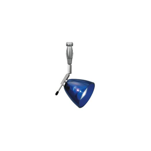 LBL Lighting Mini-Dome I 1 Light Swivel I Track Head