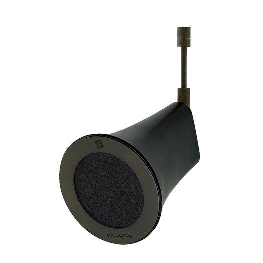 Tech Lighting Railtones Speaker with Monorail Mount