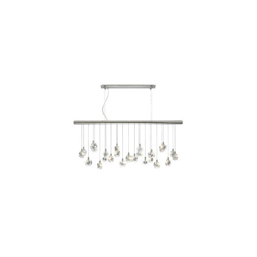 LBL Lighting Bling 26 Light Chandelier