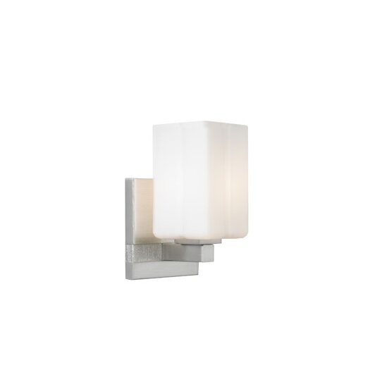 LBL Lighting Kett 1 Light Wall Sconce