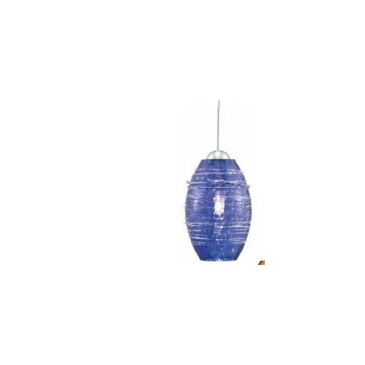 LBL Lighting Spencer 1 Light Mini Pendant