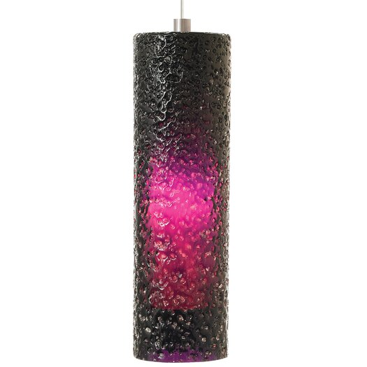LBL Lighting Rock 1 Light Pendant