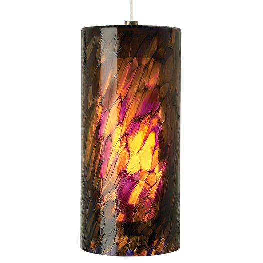 LBL Lighting Abbey Grande 1 Light Pendant