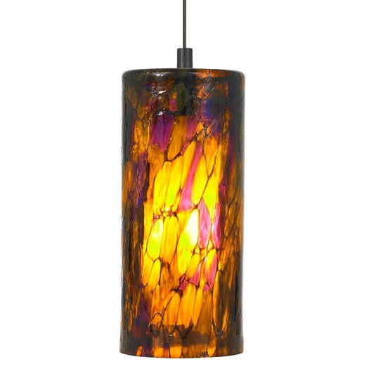 LBL Lighting Abbey 1 Light Pendant