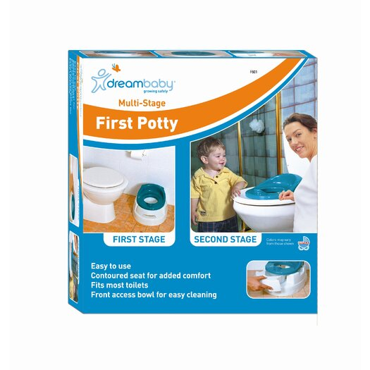 Dreambaby First Potty