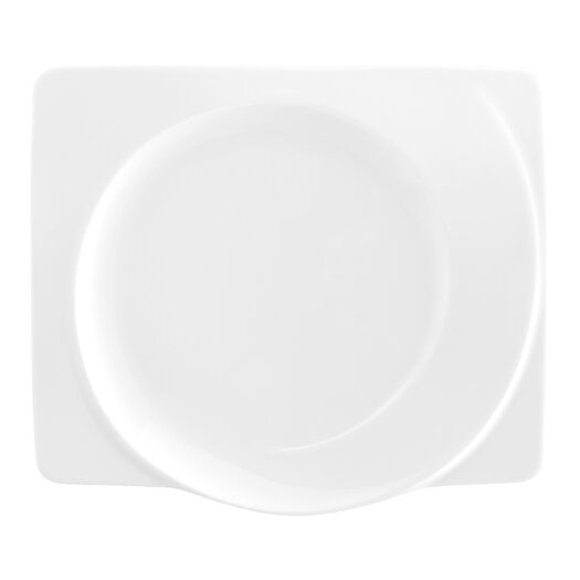 "Frieling Paso 10"" Rectangular Salad Plate"