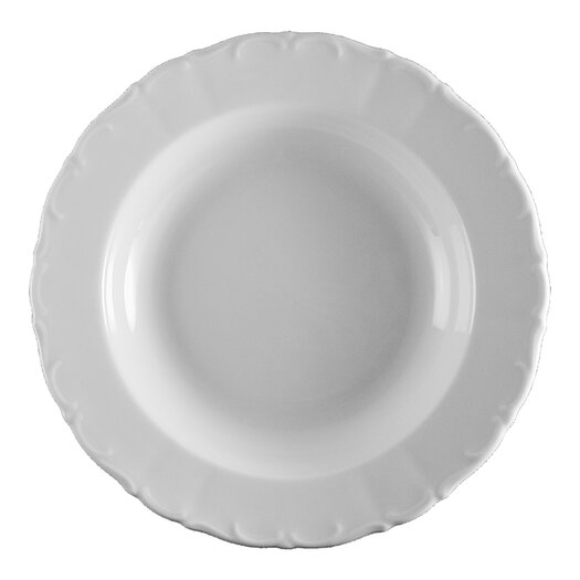 "Frieling Marienbad 9"" Round Rim Soup Plate"