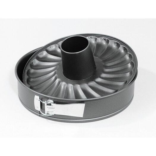 "Frieling 2.5"" x 10"" Springform Pan with Bundt Insert"