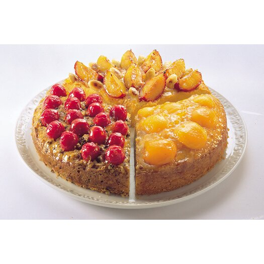 Frieling Zenker Bakeware by Frieling Nonstick 3 in 1 Springform