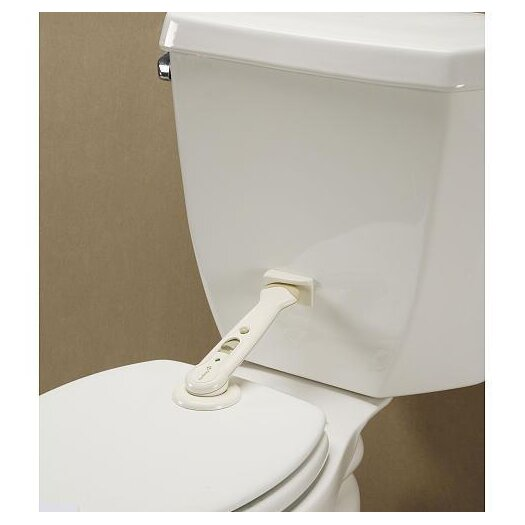 Safety 1st Swing Shut Toilet Lock