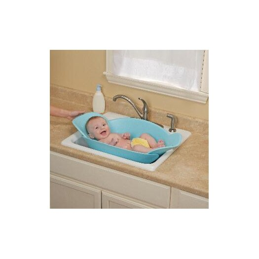 Safety 1st Sink Snuggler Baby Bather