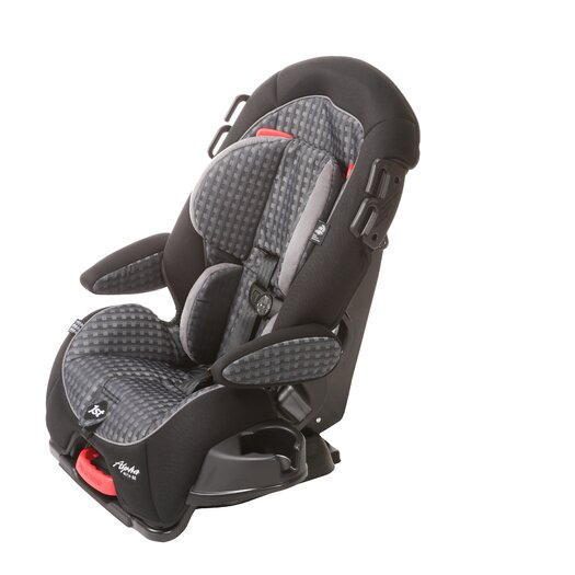 Safety 1st Alpha Elite 65 Dexter Convertible Car Seat