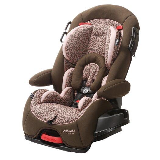 Safety 1st Alpha Elite 65 Callie Convertible Car Seat