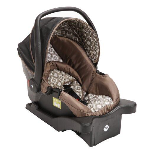 Safety 1st Comfy Carry Elite Nova Infant Car Seat