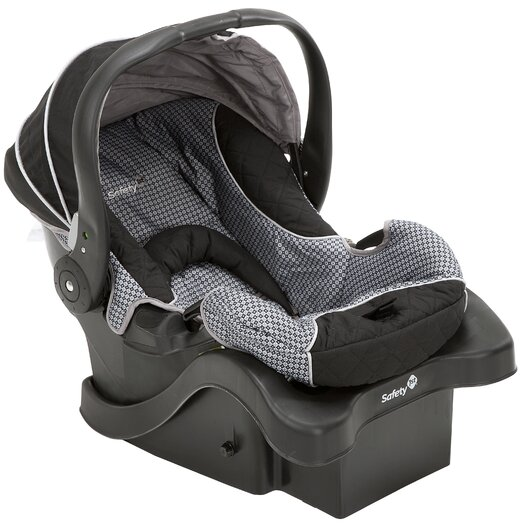 Safety 1st onBoard 35 Graydon Infant Car Seat