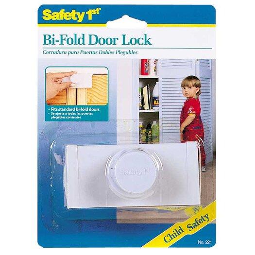 Safety 1st Dorel Juvenile Bi-Fold Door Lock
