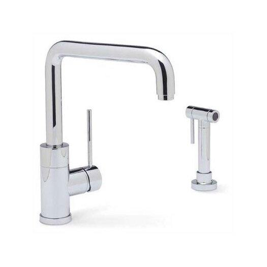 Blanco Purus Single Handle Single Hole Kitchen Faucet