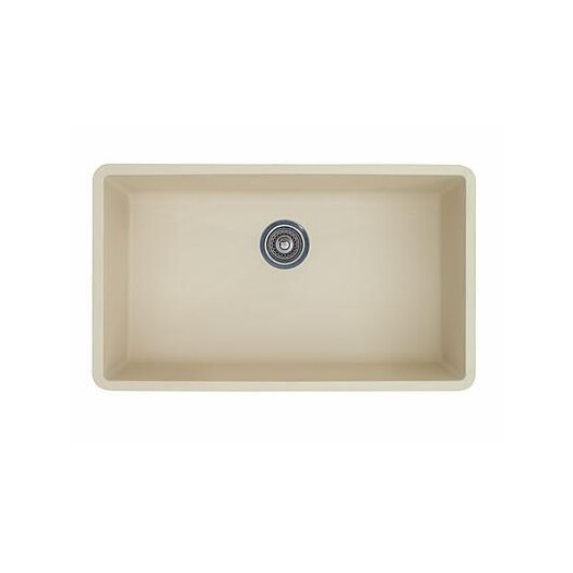 Blanco Precis Super Single Bowl Kitchen Sink