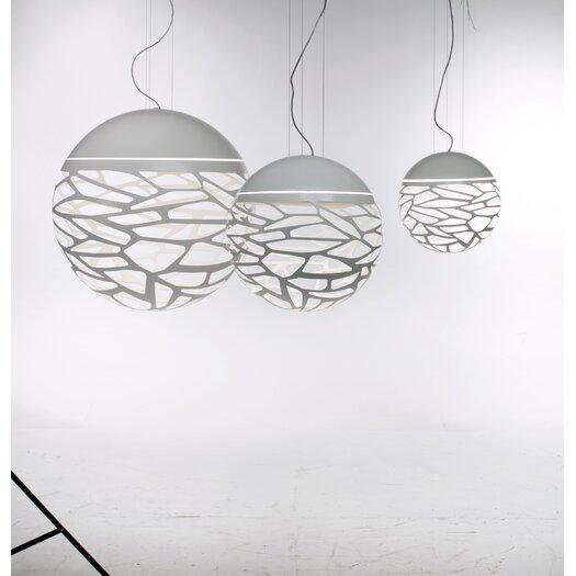 Studio Italia Design Kelly Laser Cut Sphere Pendant