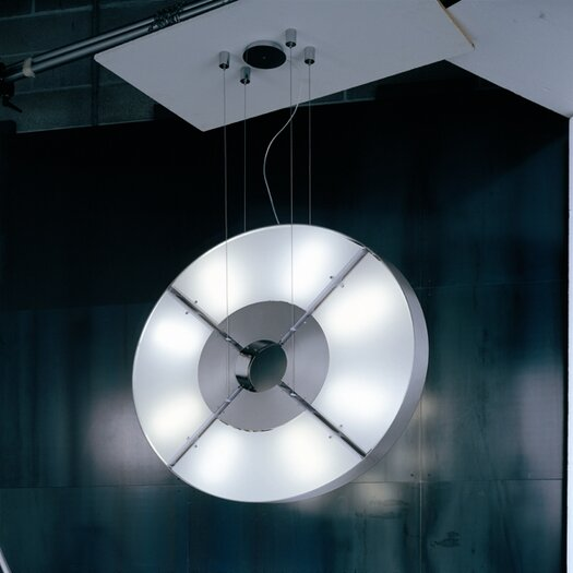 Studio Italia Design Big-Mec Suspension Light