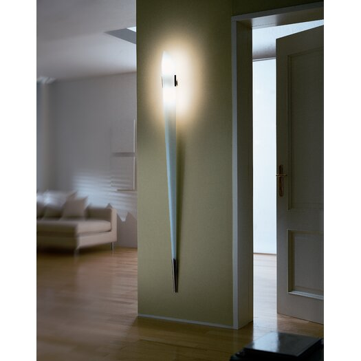 Studio Italia Design Lancia Large Wall Sconce