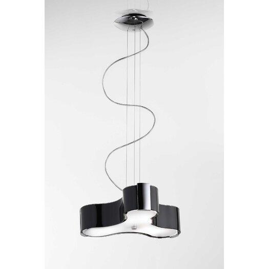 """Studio Italia Design Tris 78.74"""" Suspension"""