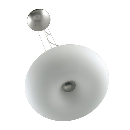 Studio Italia Design Bubble Doughnut-Shaped Pendant