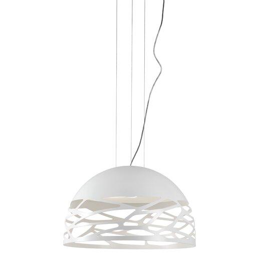 Studio Italia Design Kelly Half-Sphere Laser Cut Pendant